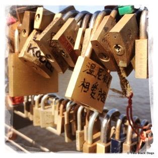 Locks of love, Melbourne